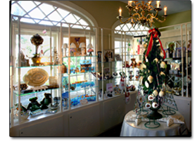 The Casements Gift Shop